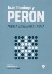 Libro America Latina Ahora O Nunca