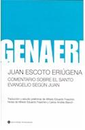 Papel COMENTARIO SOBRE EL SANTO EVANGELIO SEGUN JUAN (RUSTICA)