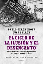 Libro El Ciclo De La Ilusion Y El Desencanto