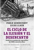 Papel EL CICLO DE LA ILUSION Y EL DESENCANTO