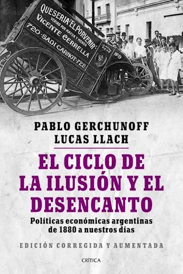 Papel El Ciclo De La Ilusión Y El Desencanto. Edición Corregida Y Aumentada