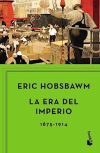 Libro La Era Del Imperio 1875 - 1914
