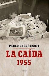 Libro 1955 La Caida