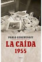 Papel LA CAIDA 1955