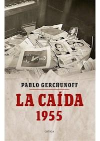 Papel La Caída, 1955