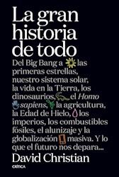 Papel Gran Historia De Todo, La