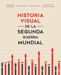 Libro Historia Visual De La Segunda Guerra Mundial