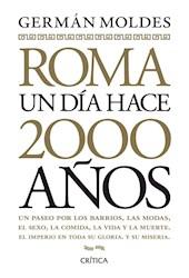 Papel Roma Un Dia Hace 2000 Años