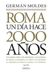 Papel Roma. Un Día Hace Dos Mil Años