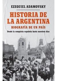 Papel Historia De La Argentina