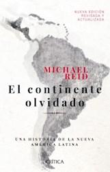 Libro El Continente Olvidado