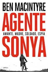 Papel Agente Sonya