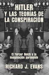 Libro Hitler Y Las Teorias De La Conspiracion