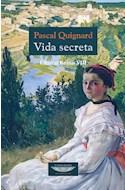 Papel VIDA SECRETA ULTIMO REINO VIII (COLECCION EXTRATERRITORIAL) [TRADUCCION DE CARLOS SCHILLING]