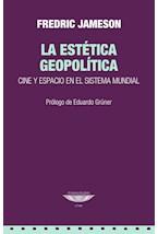 Papel LA ESTETICA GEOPOLITICA