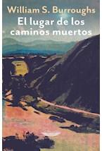 Papel EL LUGAR DE LOS CAMINOS MUERTOS