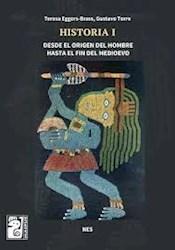 Libro Historia I