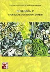 Libro Biologia V