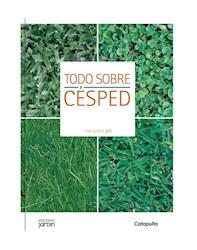 Libro Todo Sobre Cesped
