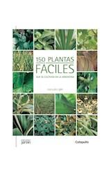 Papel 150 PLANTAS FACILES