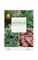 Papel PLANTAS DE INTERIOR ESPECIES CUIDADOS USOS (COLECCION MANUALES JDN)