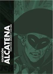 Papel Coleccion Alcatena Vol.2 Arlekin Y Cascabel