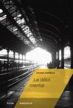 Libro La Debil Mental