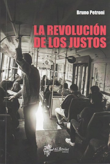 Papel Revolucion De Los Justos, La