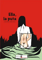 Libro Ella, La Puta