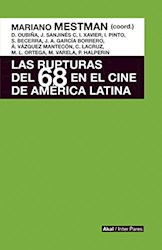 Libro Las Rupturas Del 68 En El Cine En America Latina