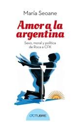 Papel AMOR A LA ARGENTINA.