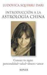 Libro Introduccion A La Astrologia China