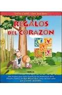 Papel REGALOS DEL CORAZON