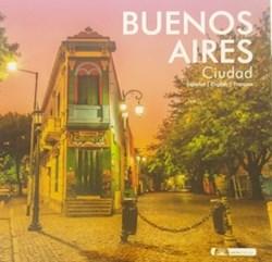 Libro Buenos Aires Ciudad  ( Trilingue )