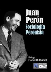 Libro Sociologia Peronista