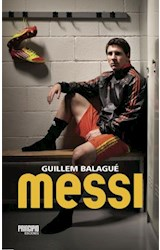 Papel MESSI