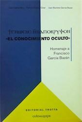 Libro El Conocimiento Oculto