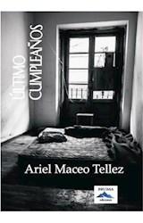 E-book Último Cumpleaños