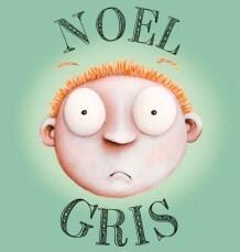 Libro Noel Gris