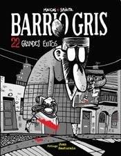 Papel BARRIO GRIS 22 GRANDES EXITOS