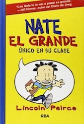Libro Nate El Grande Vol. 1