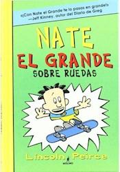 Libro Nate El Grande Vol. 3