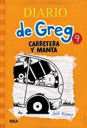 Libro 9. Diario De Greg