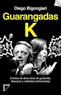 Libro Guarangadas K