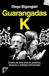 Papel Guarangadas K