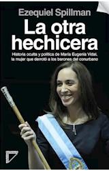 Papel LA OTRA HECHICERA