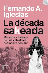 Papel Decada Sakeada, La