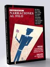 Papel NARRACIONES AL FILO