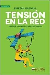 Libro Tension En La Red