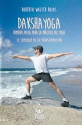 Libro Daksha Yoga